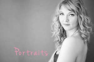Gallery Link Portraits