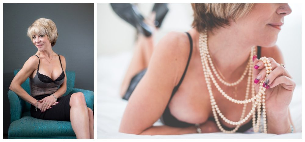 Miss C ♥ Vancouver Island Boudoir Photography