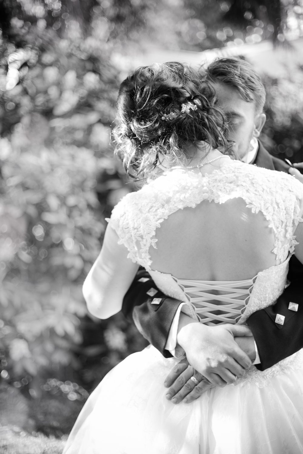 Shaun & Kathleen's Queens Park Wedding ♥ Vancouver Island Wedding Photographer