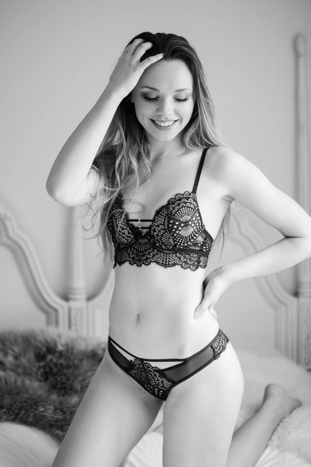Boudoir for EVERY Woman